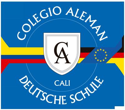 Logo Colegio Aleman