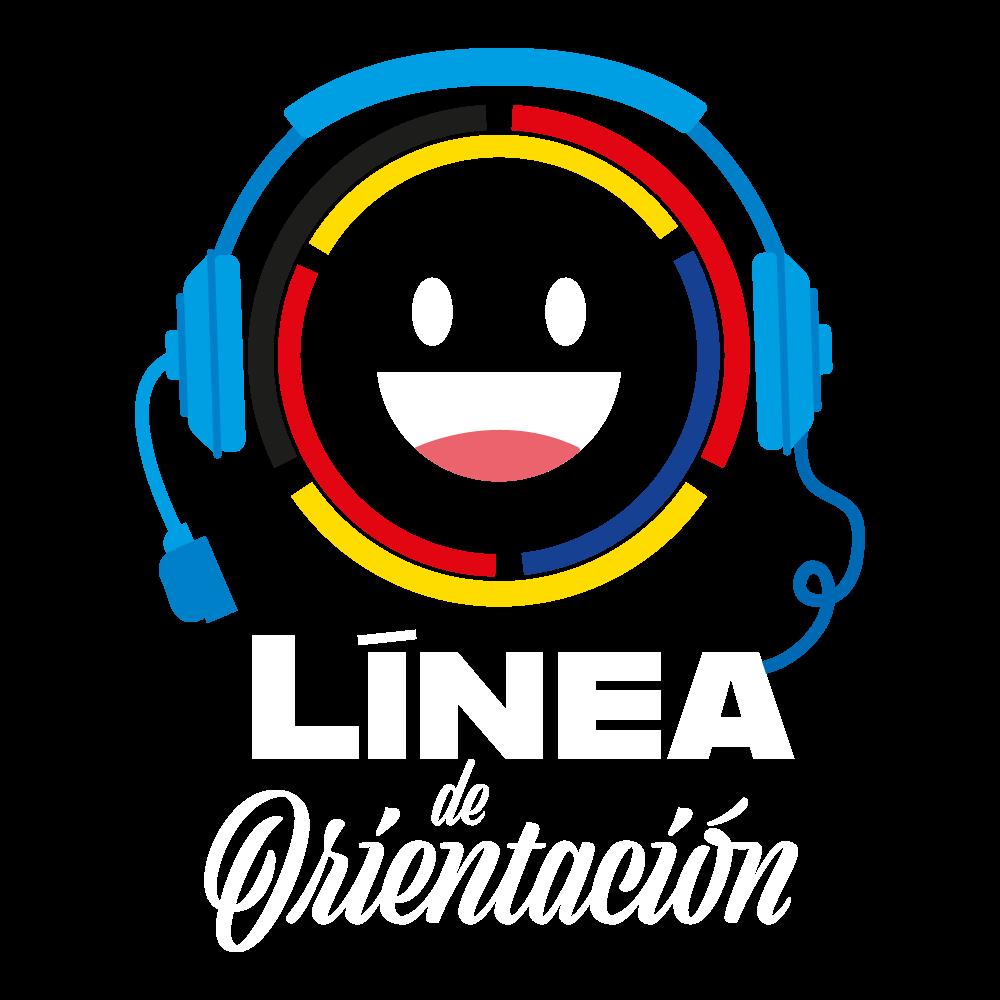 Línea Orientación