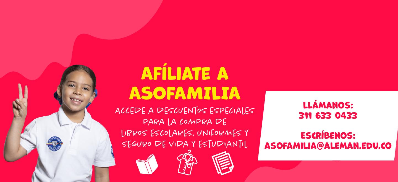 Asofamilia